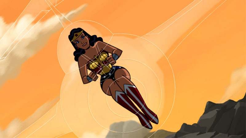 Illustration for article titled Bummer, the Wonder WomanMovie Will Not Feature the Invisible Jet