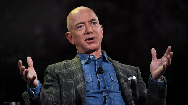 Amazon Japan to Pay Nearly $19 Million to Suppliers, Seems Pretty Okay With It