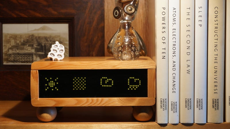 Build a Raspberry Pi-Powered Weather Forecast Display