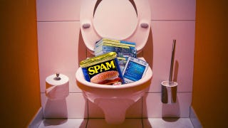 Illustration for article titled How to De-SPAM Your Life