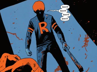 Illustration for article titled Afterlife With Archie = Archie + Zombies + So Much More