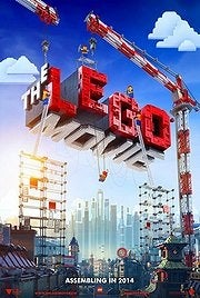 Illustration for article titled The Lego Movie is getting great reviews!