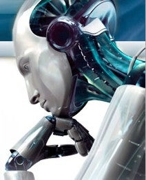 Illustration for article titled Robot Makes Autonomous Scientific Discovery for First Time