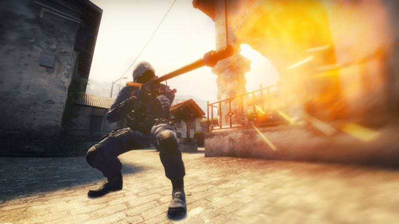 Illustration for article titled Biggest Counter-Strike Betting Site Seeks Official Gambling License