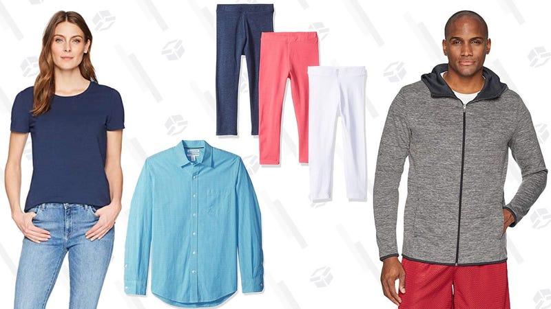 20% Off Amazon Essentials Clothing | Amazon