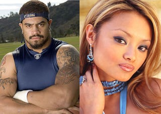 Illustration for article titled Shawne Merriman Knows How To Beat A Lady (UPDATED)
