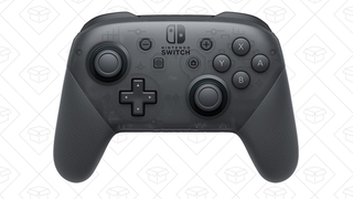 Mando Nintendo Switch | $61 | Amazon