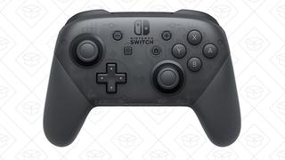 Mando Nintendo Switch | $60 | Amazon