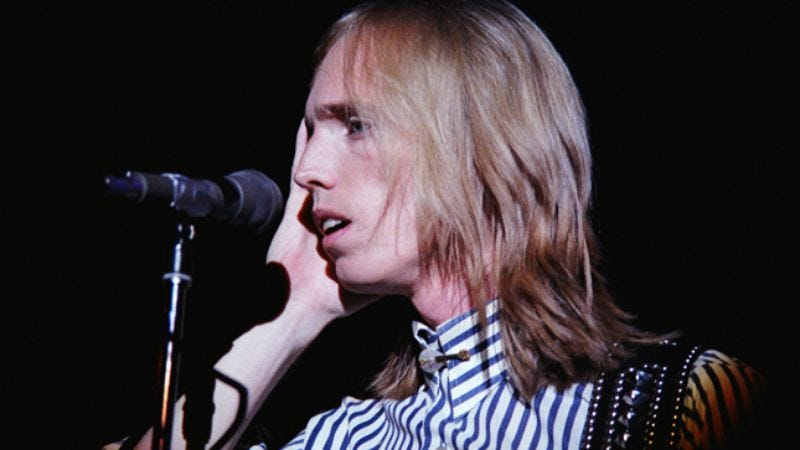 "Tom Petty And The Heartbreakers, ""American Girl"""