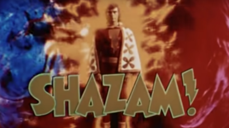 Illustration for article titled Shazam was an acronym in the weird, big-hearted 1970s TV series