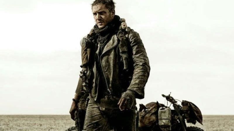 Illustration for article titled Mad Max: Fury Roadwill hopefully arrive before the apocalypse