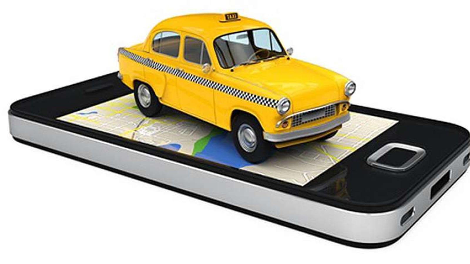 Things To Keep In Mind To Make Your First Taxi Ride Smooth