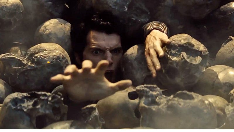 Illustration for article titled Zack Snyder explains why he wanted mass deaths in Man of Steel