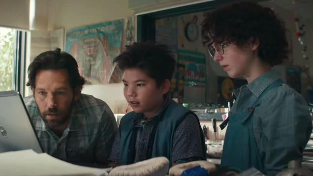Ghostbusters: Afterlife's Trailer Puts the Kids Front and Center