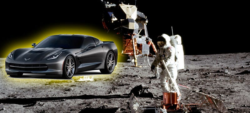 Illustration for article titled What's The Coolest Car Technology Derived From Space Exploration?