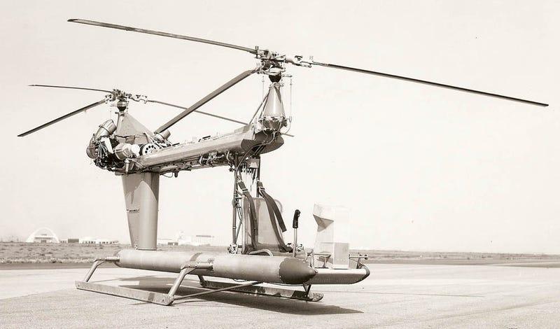 Illustration for article titled Del Mar DH-20