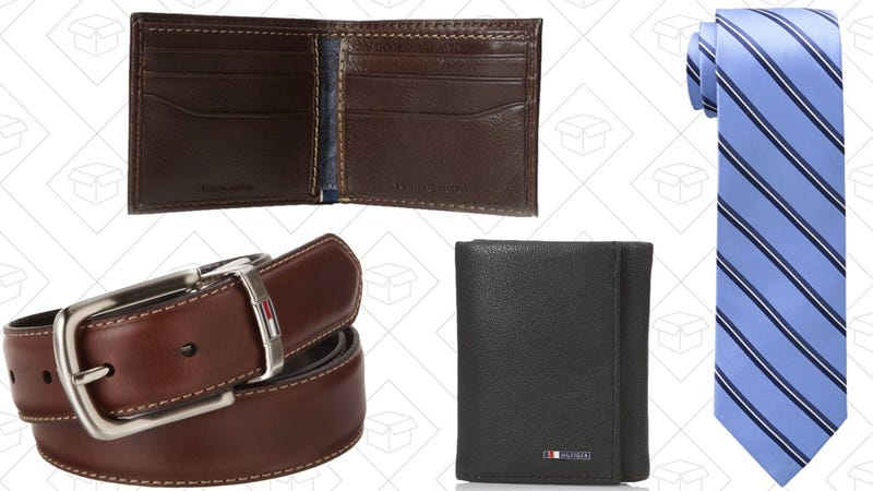 Tommy Hilfiger Accessory Sale