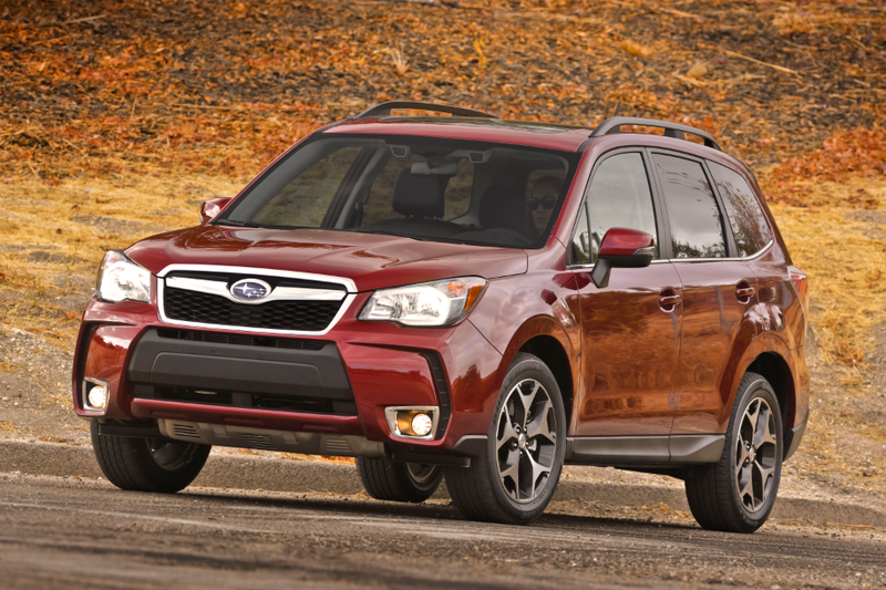 Illustration for article titled Subaru Forester: The Ultimate Buyer's Guide