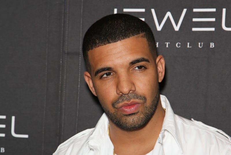 Drake Gabe Ginsberg/Getty Images