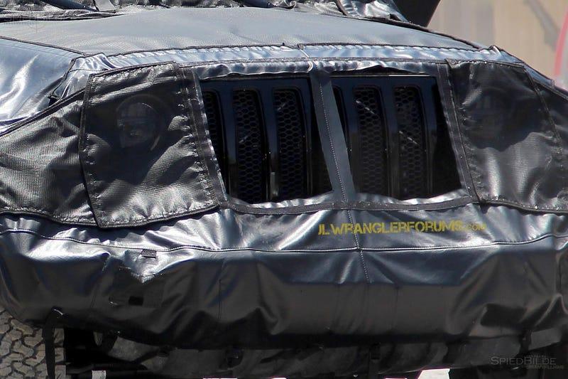 next-gen Wrangler, Jeep ute, Jeep pickup, Jeep Forum, Jeep Forums, Jeep Australia, JEEP Wrangler, JEEP Cherokee, Jeep Forsale, Jeep Classifieds