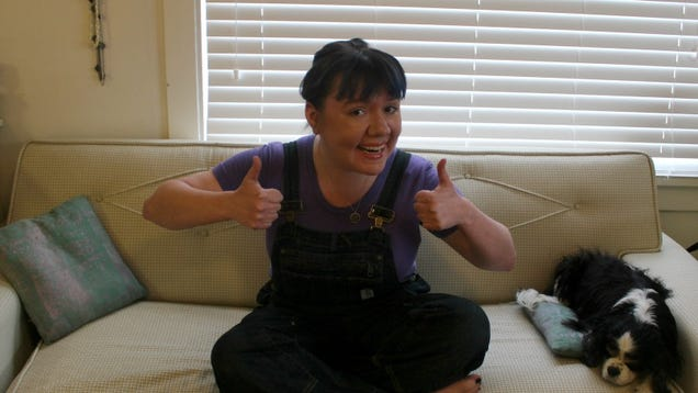 I Bought a Pair of Overalls and Now I Will Never Wear Anything Else