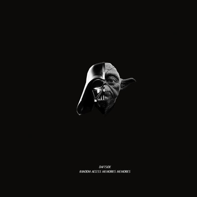Illustration for article titled Gejl az új Daft Punk? Hallgasd meg Nicolas Jaar albumremixét!