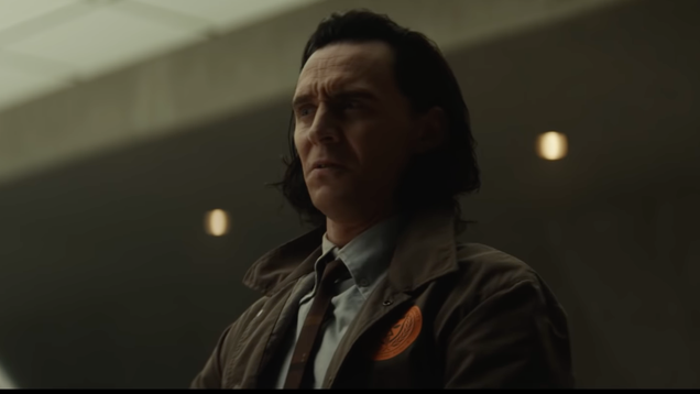 Marvel s New Loki Trailer Assures You the God of Mischief Is  Doing Great