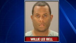 Willie Lee Bell Jr.Fox News 4 Screenshot