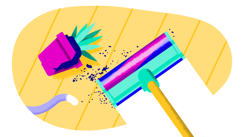 Illustration for article titled Tell Us What Chore You Find Strangely Pleasing
