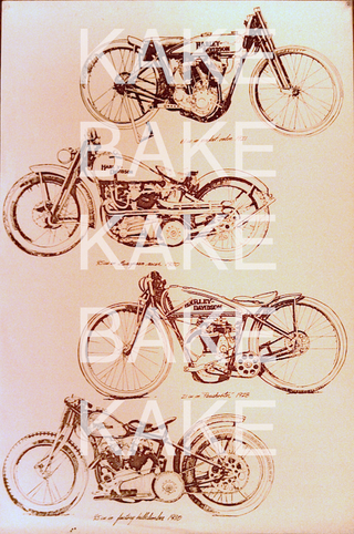 Illustration for article titled Any Velocipede Fans?