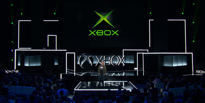 Illustration for article titled Xbox One Will Get Compatibility With Original Xbox Games [Update]