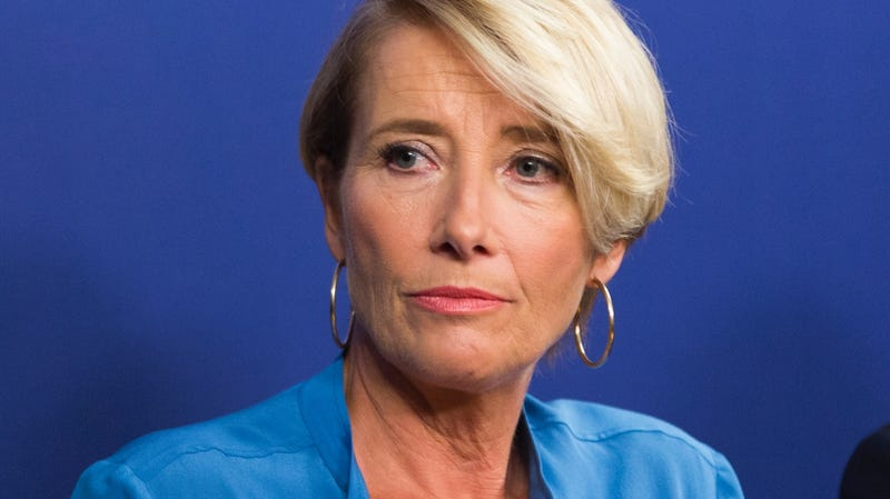 Emma Thompson's Letter to Skydance Makes It Clear: She Quit Luck Because of John Lasseter