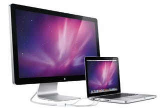 Illustration for article titled Apple's 27-Inch LED Cinema Display is Now Available