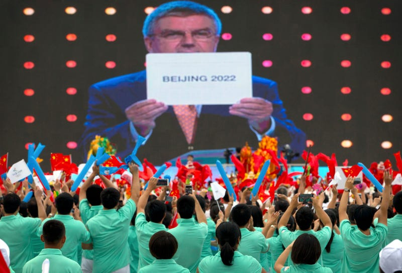 Illustration for article titled Beijing Wins 2022 Winter Olympics