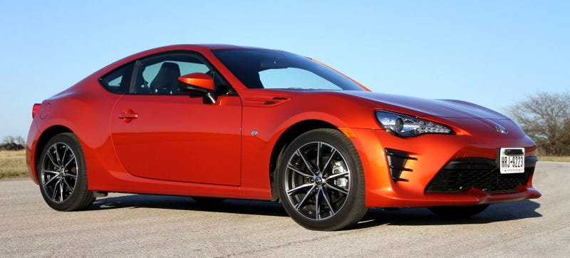 Illustration for article titled Toyota And Subaru Just Might Be Working On A New 86: Report