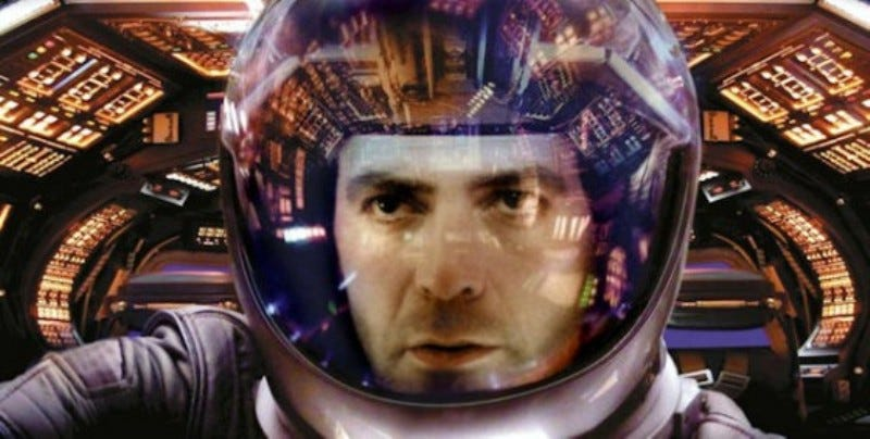 Illustration for article titled At long last, Alfonso Cuarón's Gravity gets a release date!