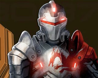 Illustration for article titled Mass Effect 2 Has DLC And Helmet Issues