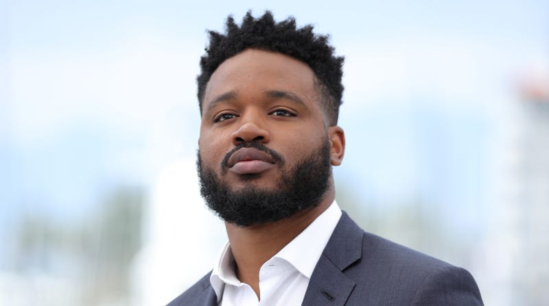 Director Ryan Coogler attends the photocall for Rendezvous with Ryan Coogler during the 71st annual Cannes Film Festival on May 10, 2018 in Cannes, France.