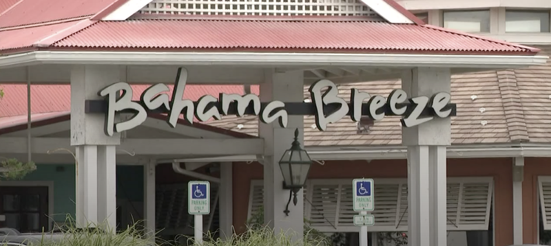 Illustration for article titled Ohio Bahama Breeze Manager Fired After Calling Cops on Black Sorors Over Bill Dispute