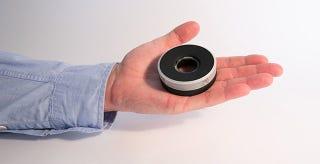 Illustration for article titled Ex-ingenieros de Apple diseñan una videocámara 360º de bolsillo