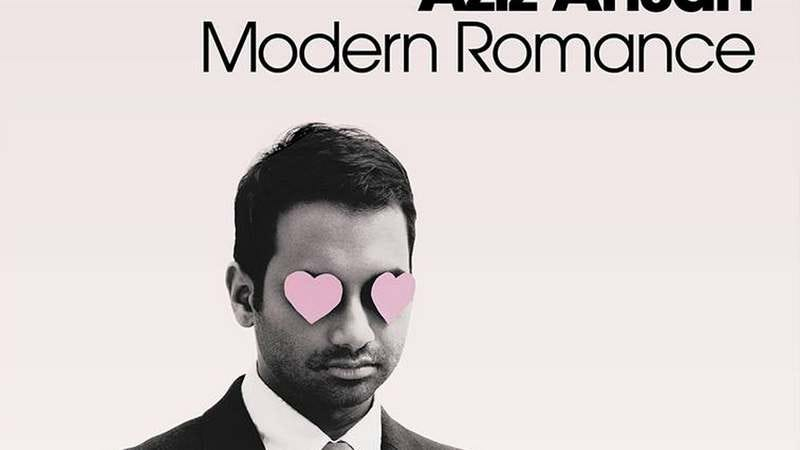 Illustration for article titled Hear the ad-libbed intro to the audiobook of Aziz Ansari's Modern Romance