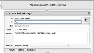 Schedule Emails to Send Later on Your Mac With Automator