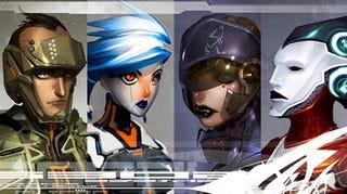 Illustration for article titled Spacetime Rescues Blackstar From NCsoft
