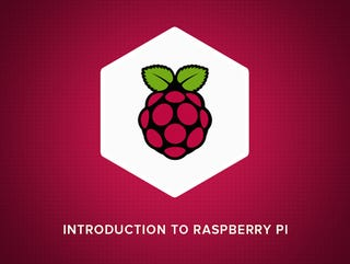 Illustration for article titled Learn Raspberry Pi: Save Over 90% On This Complete eLearning Bundle