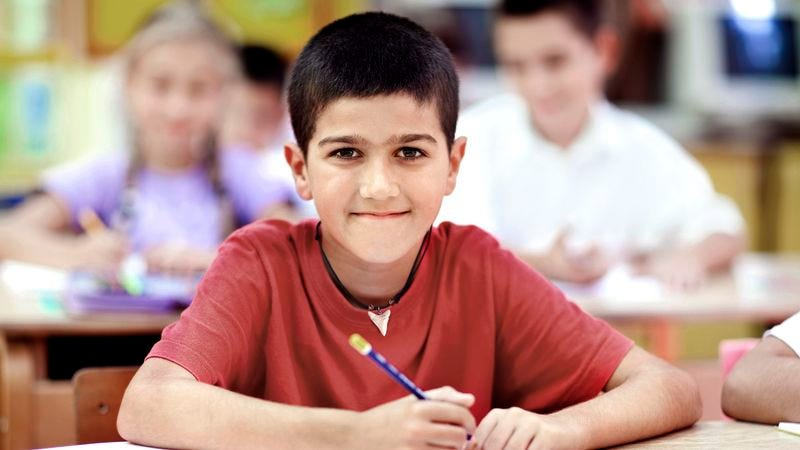 Fourth-Grader With Shark Tooth Necklace Must Have Killed ...