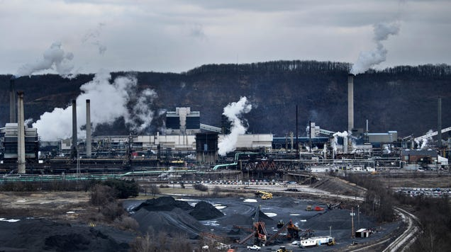Amid Pandemic and Protests, Trump Fast-Tracks Dangerous Fossil Fuel Infrastructure