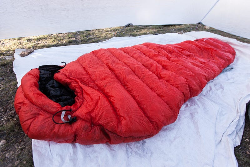 Guide to Find the Perfect Sleeping Bag