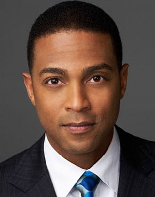 Illustration for article titled Don Lemon Gets 'Transparent' About Sexual Abuse