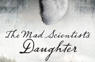 Illustration for article titled In The Mad Scientist's Daughter, women's equality doesn't make it into the future
