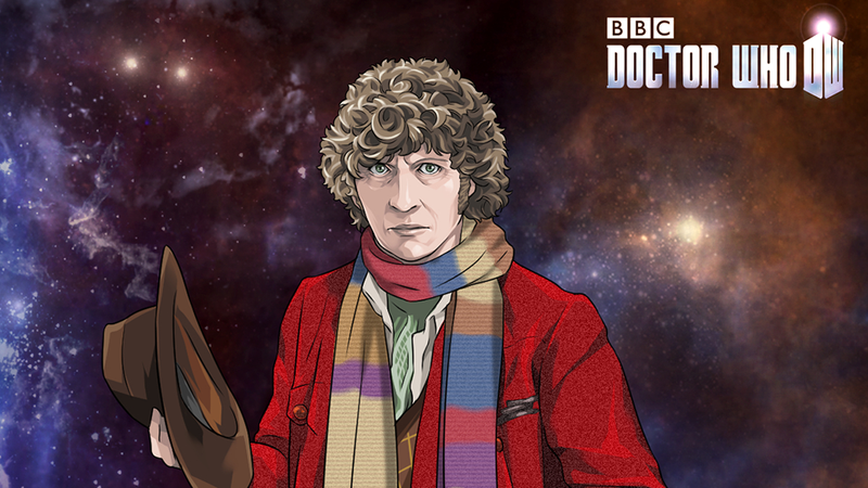 Illustration for article titled The Most Popular Doctor Who Game Finally Gets The Most Popular Doctor